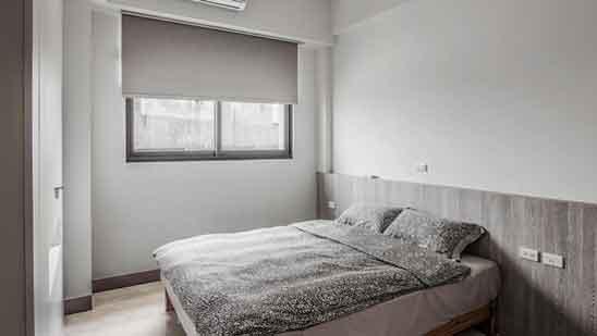 遮光窗簾選購攻略|好眠,隔熱,降溫,節能,省錢,直通彩色人生