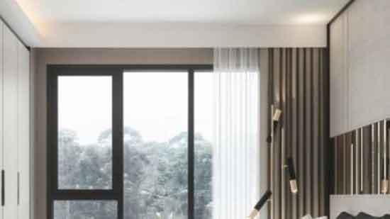 窗簾盒是什麼?搞懂窗簾盒尺寸,價格,做法,必要性與優缺點