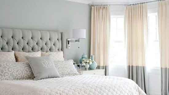 美式風窗簾怎麼搭|隨興自在中帶了三分小典雅才是美式精隨