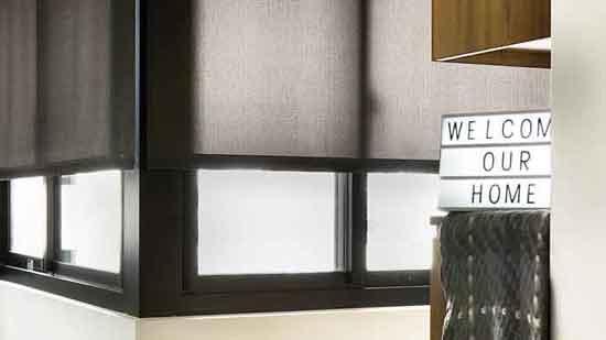 捲簾優缺點總體檢,推薦捲簾價格,顏色,原理與捲簾材質和介紹