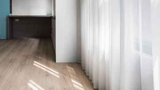 窗紗|再刺眼陽光都馴化成朦朧天光-漫談紗簾運用的巧與妙