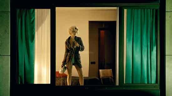 窗簾隱私三等級,享受通透暢快不被上傳分享看光光